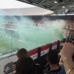 de kuip smokebomb