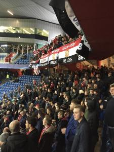 united end