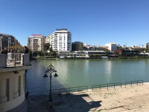 seville canal
