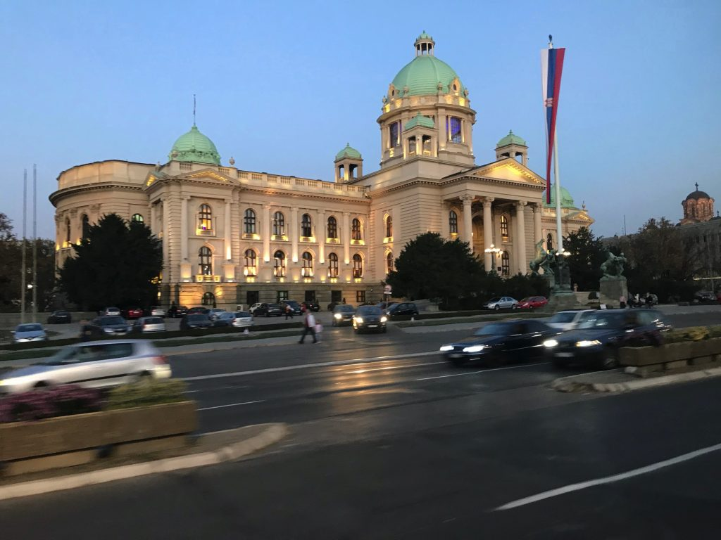 house of the national assembly