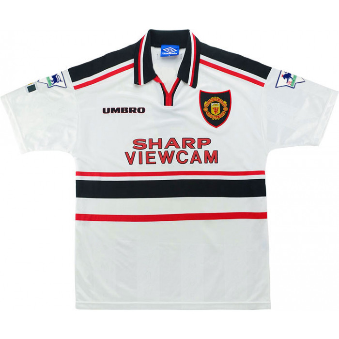 man united 90 away shirt